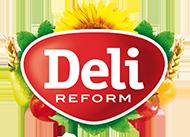 Deli Reform Umfrage Logo